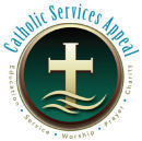 Diocese of Superior Catholic Services Appeal Logo